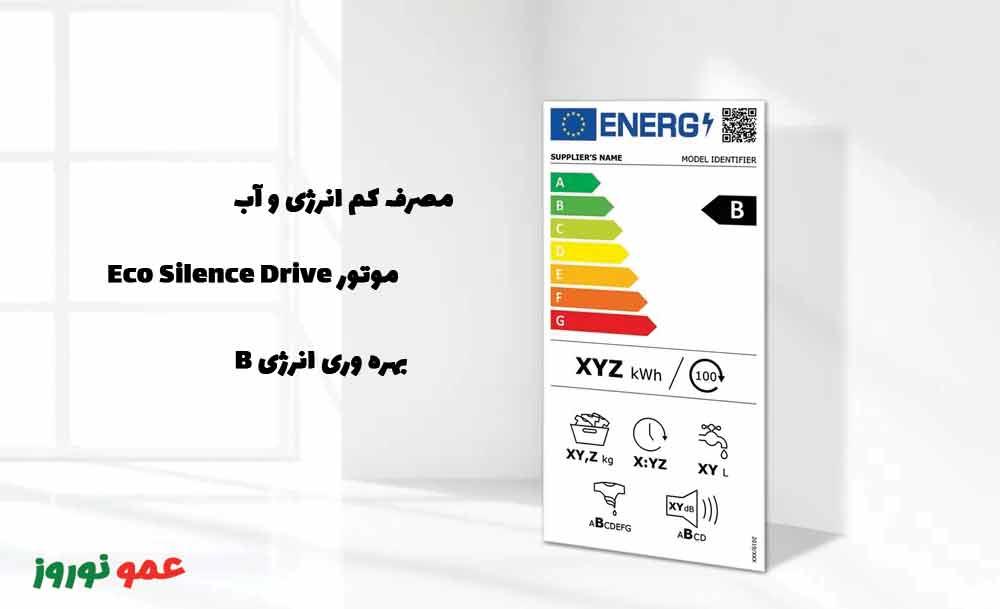 موتور ماشین ظرفشویی بوش SMS4HBI56E