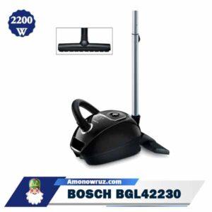 حاشیه جاروبرقی بوش 42230