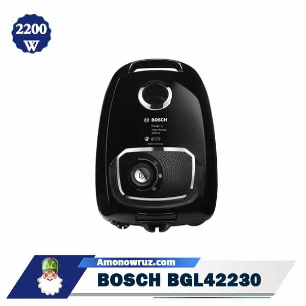 جاروبرقی بوش 42230 مدل BGL42230