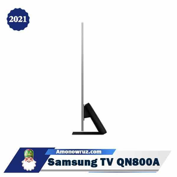 تلویزیون سامسونگ QN800A مدل 2021