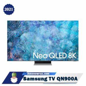 تصویر اصلی تلویزیون سامسونگ QN900A