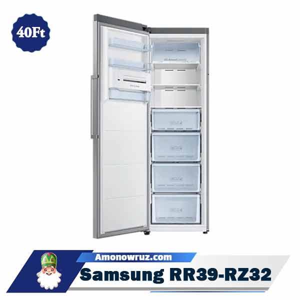 یخچال دوقلو سامسونگ RR39-RZ32