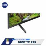 پایه تلویزیون سونی X75