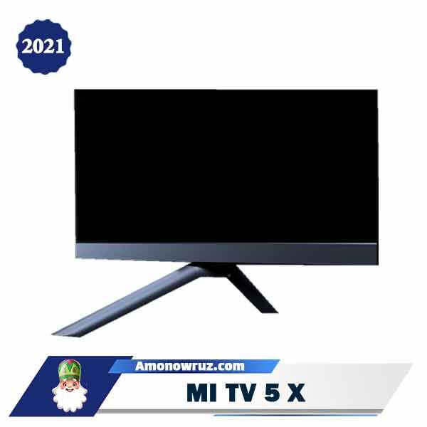 تلویزیون شیاومی 5X مدل 2021