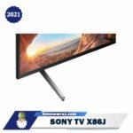 پایه تلویزیون سونی X86J