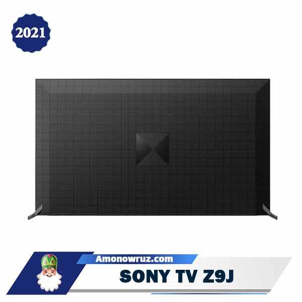تلویزیون سونی Z9J براویا 75Z9J 2021