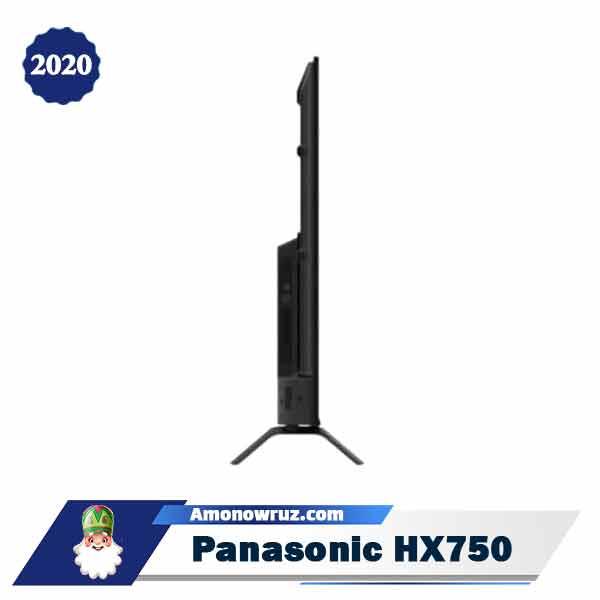 تلویزیون پاناسونیک HX750 مدل 55HX750 2020