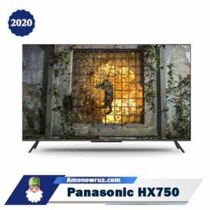 تصویر اصلی تلویزیون پاناسونیک HX750