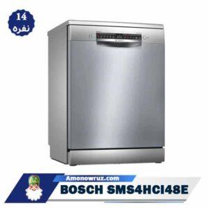 تصویر اصلی ماشین ظرفشویی بوش 4HCI48E